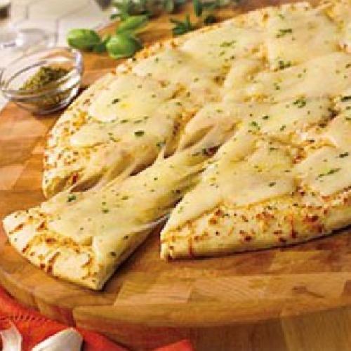 Ricetta pizza Biancaneve Foto
