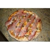 Ricetta pizza alla Tirolese Foto