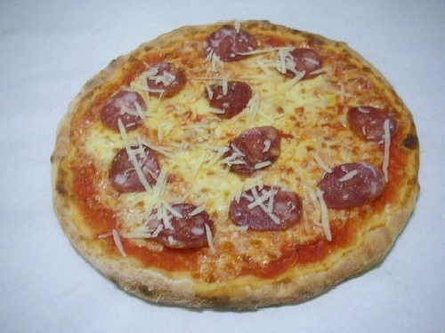 Ricetta Pizza Sarda Foto