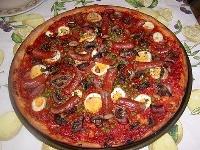 Ricetta pizza Fantasia Foto