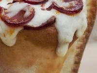 Arriva il gelato al gusto pizza di Marco Infante e Gino Sorbillo Foto