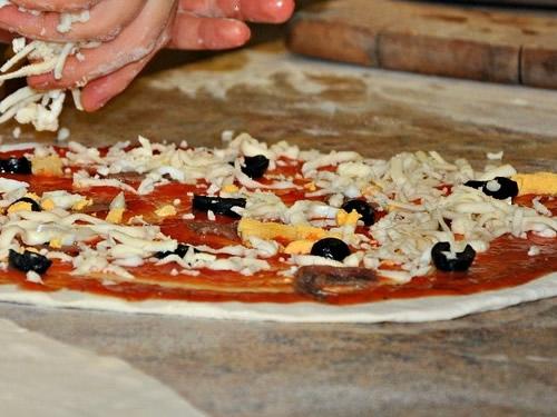 La migliore pizza al mondo? Si mangia a Marsiglia Foto