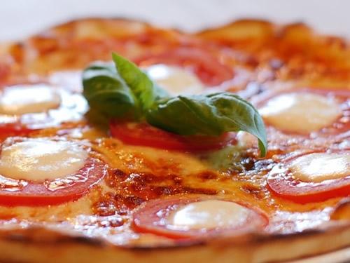 La Pizzeria Antimafia nata a Bologna Foto