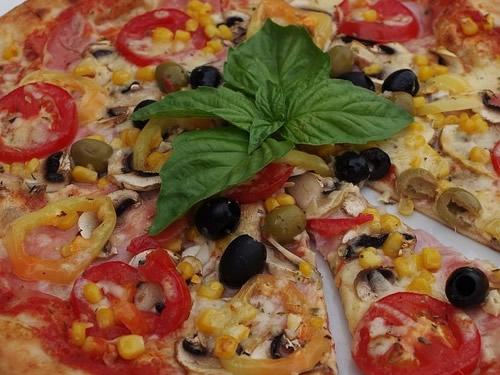 La pizza più buona d'Italia si mangia a Milano Foto
