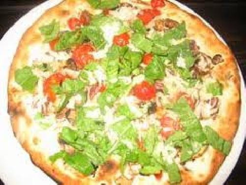 Ricetta Pizza Ortolana Foto