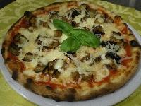 Ricetta Pizza Parmigiana Foto