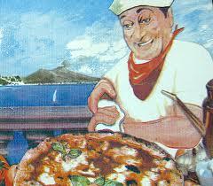 cosa significa pizza