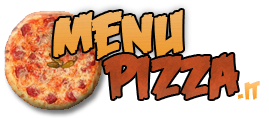 Logo menupizza.it
