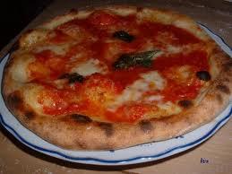 ricetta della vera pizza napoletana foto